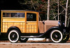 Buzzed 1996 10 Things Restore woody wagon in Maine