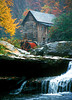 1994 WV Glade Creek mill