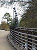 2014 03 11 TW Places Walkway and lights over Lake Woodlands
