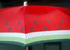 TX 1990 Medina umbrella at apple festival
