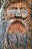 1997 IA Tree face