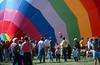 1988 MS Natchez Hot air balloon fest