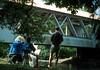 1993 OR  Gilkey Covered bridge art class