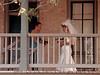 1990 TX Before the wedding in San Antonio