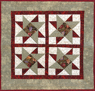 Quilts by Pat Grigsby